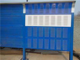 海南省海口市声屏障、声屏障吸声板、道路声屏障