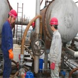 高效冷凝器清洗方法及冷凝器化學清洗防腐蝕技術