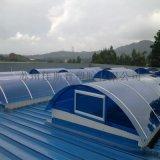 戶外採光透明耐力板 雨棚用3mmPC板
