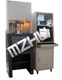 明珠MZ-4016B电脑控制橡胶门尼粘度计