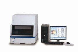 日立FT110A型X射线荧光镀层厚度测量仪