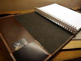 西安精裝皮筆記本印刷廠|西安高檔會議記事本印刷廠專業印刷筆記本廠家