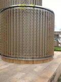 冲孔长城铝单板建材装饰材料