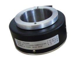 山西汾阳文水高品质SZKT-D100H空心轴编码器