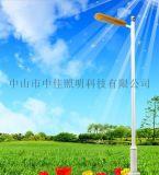 LED10w太陽能路燈廠家批發銷售,半功率照明