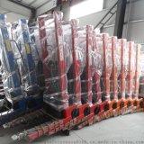 廠家直銷 1.5T 升1.6m 手動液壓堆高車 手動液壓堆垛車