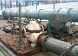 余热电站循环水泵改造