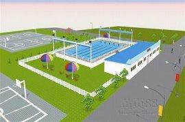 供应四川游泳馆泳池水处理设备、儿童戏水池水处理设备