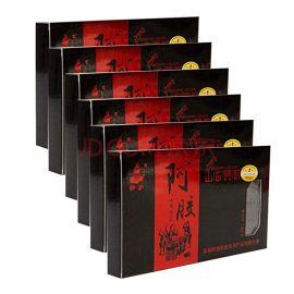 阿胶礼盒设计订做,郑州礼盒厂家