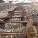 供应地下工程的钢桩及支护结构H型钢