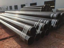 供应ASTM外贸无缝钢管SCH40 ASTMA106B无缝钢管
