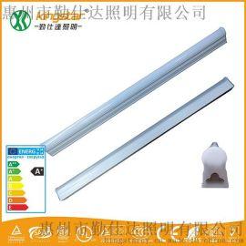 厂家供应LED灯管T5一体化T8日光灯管1.2M 20W