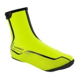 厂家定制潜水料骑行鞋套自行车PU防水鞋套