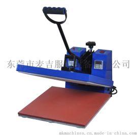 烫画印花机, T恤手动印花机, 手动T恤印花机