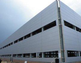 沈阳聚氨酯复合板/岩棉复合板/玻璃丝棉复合板
