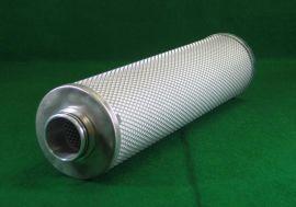 不锈钢过滤器滤芯/不锈钢折叠滤芯