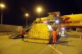 扬州国际空运物流到赞比亚贸易货运服务