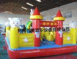 百美儿童充气城堡