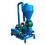 移動式氣力吸糧機 35噸粉料用氣力輸送泵78