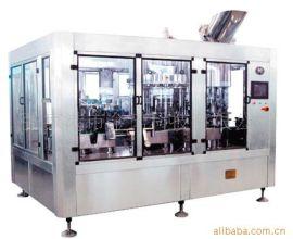 供应JN24-24-8全自动三合一饮料灌装机