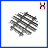 供应强力磁铁磁力架钕铁硼永磁材料