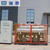 新型環保的熱能轉換迴圈 電導熱油加熱器 有證書