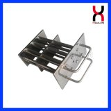 供应钕铁硼强力磁铁磁力架强磁钢