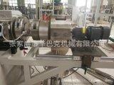 供应江苏张家港PVC热切造粒生产线 塑料挤出造粒机