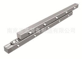 南京工藝廠家直銷 滾柱交叉導軌 GZV直線導軌