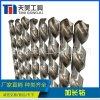 廠家供應 高速鋼加長鑽 直柄加長麻花鑽 高速鋼長鑽頭