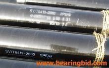 3PE普通级钢管防腐标准厚度/普通级3PE防腐钢管厚度标准