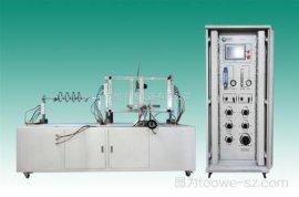电缆耐火特性燃烧试验机
