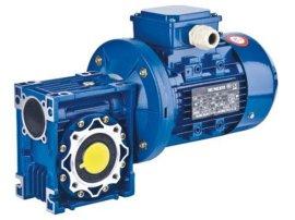 供应环保设备用NMRV090蜗轮减速电机优昂工厂
