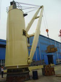 欧洋船用起重机克令吊及配件
