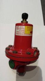 美国DN20减压阀LISTED 810L煤气减压阀、LP-GAS瓦斯减压阀
