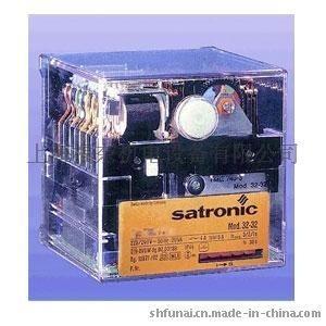 霍尼韦尔(honeywell)satronic 燃烧安全控制器