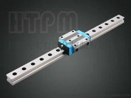 HTPM滚柱直线导轨 加长型法兰滑块LGR35HEA