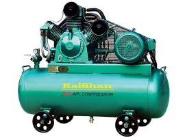 低价促销漳州泉州开山KA工业用活塞式空气压缩机