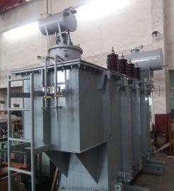S11-63000/35/0.63变压器