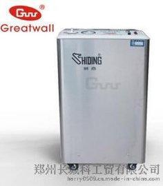 SHB-B95A立式循环水真空泵