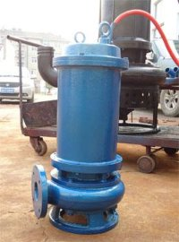RQW高强耐热排污泵