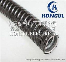 PVC包塑蛇皮管,单勾包塑软管批发