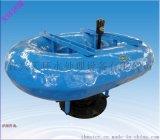 河道浮筒曝气机 表面曝气机