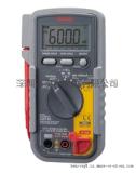 SANWA手持式測試儀KP 1數位多用表/電壓表