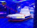 专业定做主题酒店水床垫厂家   情趣恒温异型水床
