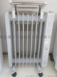 格力電油汀NDY06-18