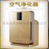 高品质智能空气净化器