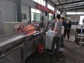 厂家直销中频感应加热设备——截齿焊接热处理设备
