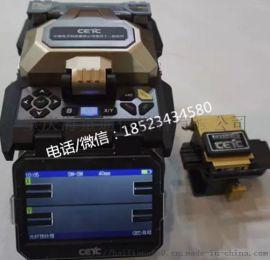 中电41所AV6481光纤熔接机**品质