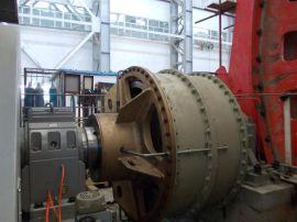 球磨机D46VC1200气胎离合器总成及配件